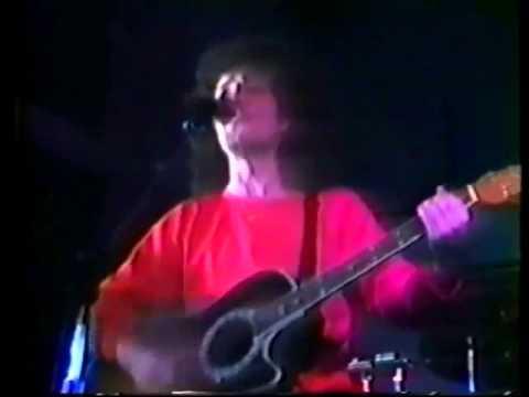 Steven Richard   Highwire 1989
