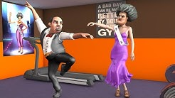 Scary Teacher 3D - MISS UNIVERSE Gameplay and animation |VMAni Funny|