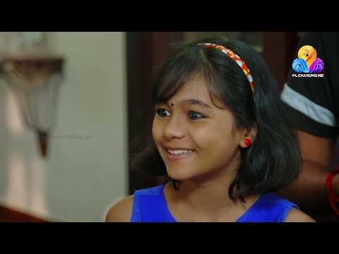 Uppum Mulakum January 09,2019 Flowers TV Comedy Programme