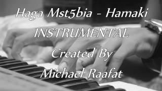 موسيقى أغنية حاجة مستخبية - حماقي Created By Michael Raafat