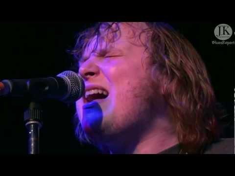 The Jimmy Bowskill Band - Three o´clock in the morning / Schwarzer Adler Rheinberg 2012