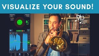 Brass Tips S1:E4 Visualize Your Sound!