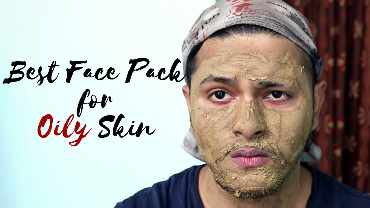 Multani Mitti Face Pack For Oily Skin Multani Mitti Face Pack To Stay Away From Acne Pimples