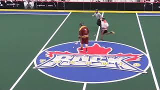 ALL: Six Nations Snipers vs Toronto Monarchs - Dec 29