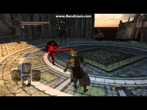 Dark Souls 2 - Overpowered in 10 minutes [Hexer]