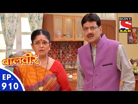 Download Baal Veer - बालवीर - Episode 910 - 5th February, 2016