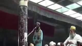 হে রাসুল তোমায় ভালবাসি