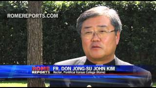 Pope John Paul II and Korea: The trip that changed everything