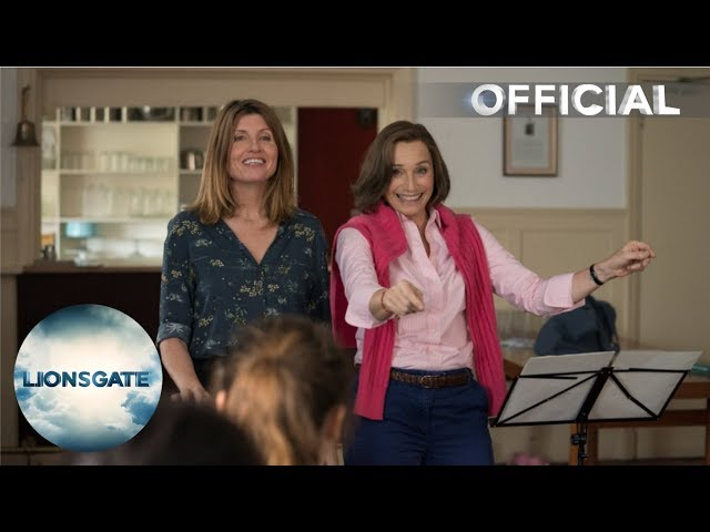 Military Wives - Official Trailer