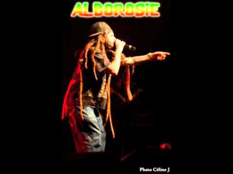 Alborosie - Angel