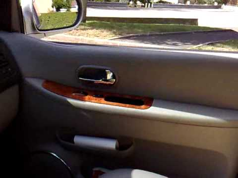 kia carnival 2 9 7 place youtube. Black Bedroom Furniture Sets. Home Design Ideas