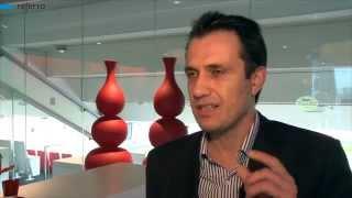 Referro B2B Marketing - InTouch