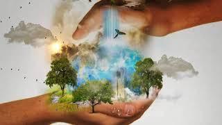 Przestrzeń nauki:Ziemia,Rośliny,Zwierzęta,Ludzie i ich połączenia energetyczne