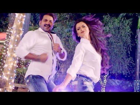 इस गाने से लूलिया बन गई रातो रात स्टार - Pawan Singh सामान भईल बा रसगर - Bhojpuri Hit Songs 2017