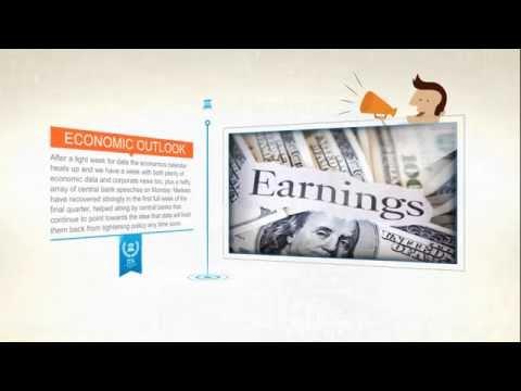 Экономический календарь Недели - 12-16 Oктябрь , 2015