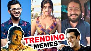Dank Indian Memes   Trending Memes   Indian Memes Compilation   Wasi K Memes