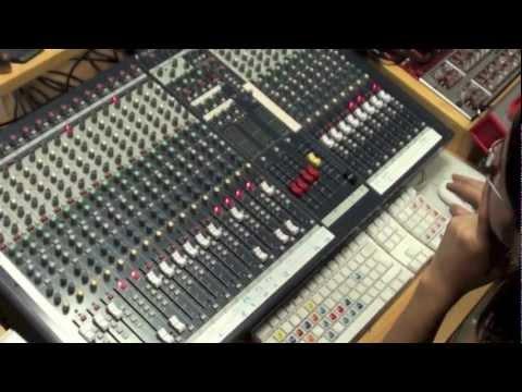 Gli MP3 alla... ÆNIMA RECORDINGS STUDIO