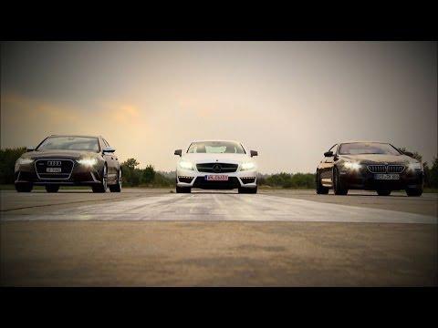 Tuning-Gipfel - GRIP - Folge 250 - RTL2