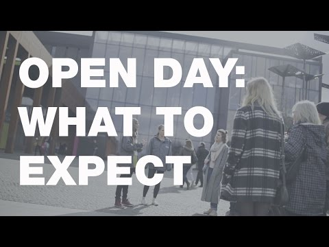 Open Day-What Our Visitors Thought