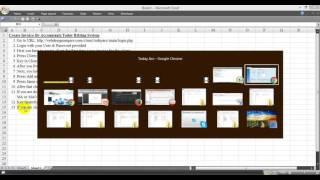 Accountantz Today - How to Create Invoice