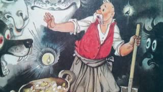 Книга Литературные сказки народов СССР