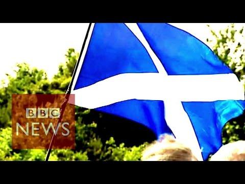 Scottish Independence Referendum: What's at stake? BBC News