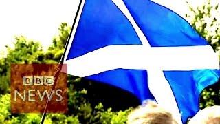 Scottish Independence Referendum: What