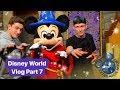 Disney World Vlog 2018   7   Extra Magic Hours, Hollywood Studios & Disney Marathon!