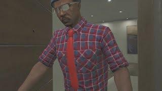 GTA Online:Hipster Update/ Heist Delay?