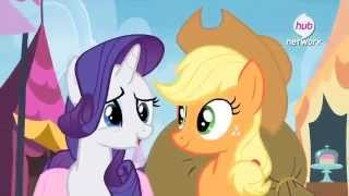 "My Little Pony Friendship is Magic: Season 4 Episode 22 ""Trade Ya"" Preview"