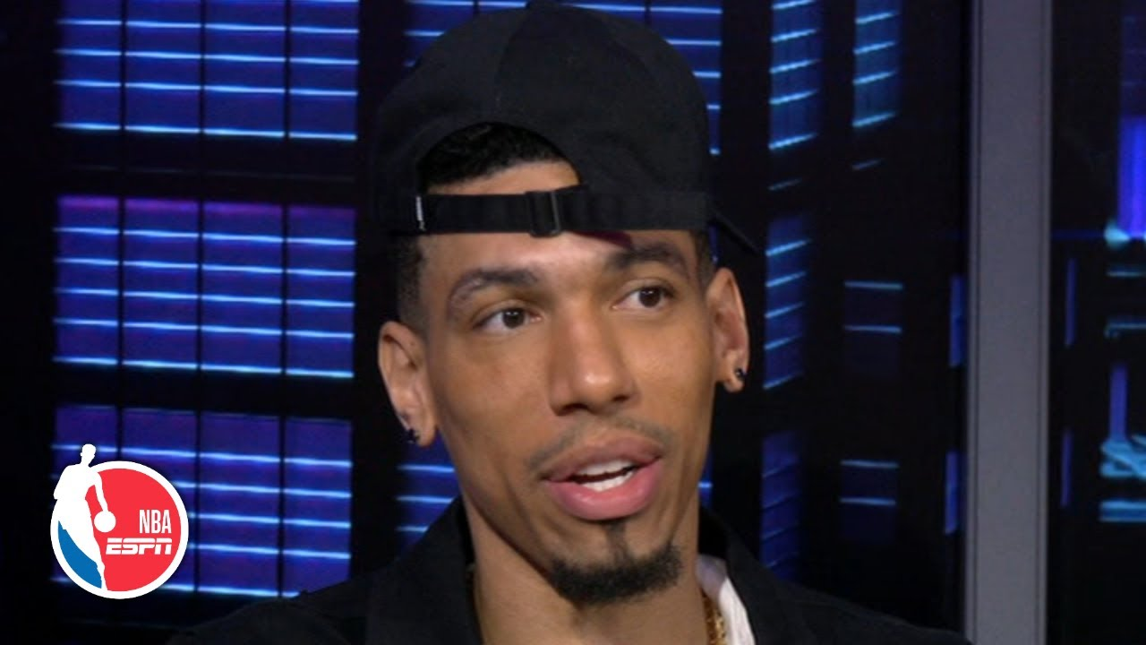 Danny Green Almost Picked The Mavericks Over The Lakers During Free Agency Now Or Never
