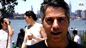 Erfolgreich mit einer Döner-Kette in New York: Der Deutsch-Türke Erkan Emre
