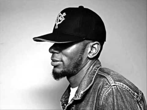 Yasiin Bey (Mos Def) - Lets Go