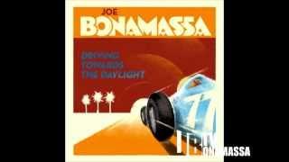 Joe Bonamassa - Somewhere Trouble Don
