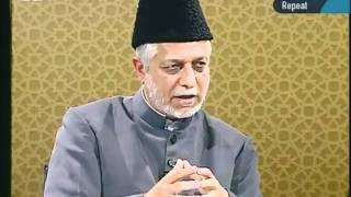 What is the status of Hadhrat Mirza Ghulam Ahmad (as) according the Ahmadiyya Jamaat?