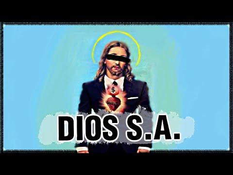 Dios S.A. - Reflexión