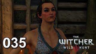 Ведьмак 3: Дикая Охота • Список блудниц • #35