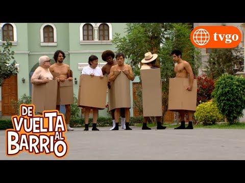 De Vuelta Al Barrio - 03/06/2019 - Cap 398 - 2/5
