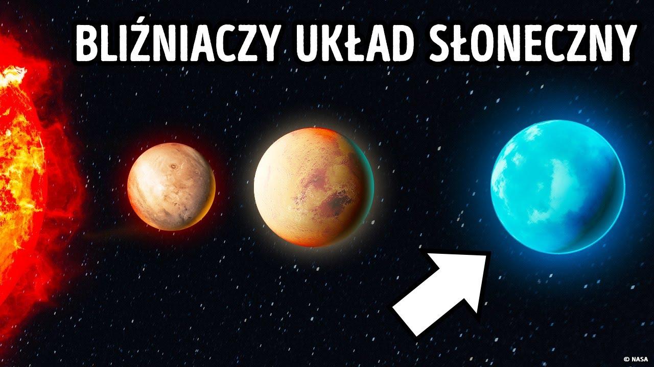 Download Nasz Układ Słoneczny ma bliźniaka, którego planety mogą nadawać się na kolonizację