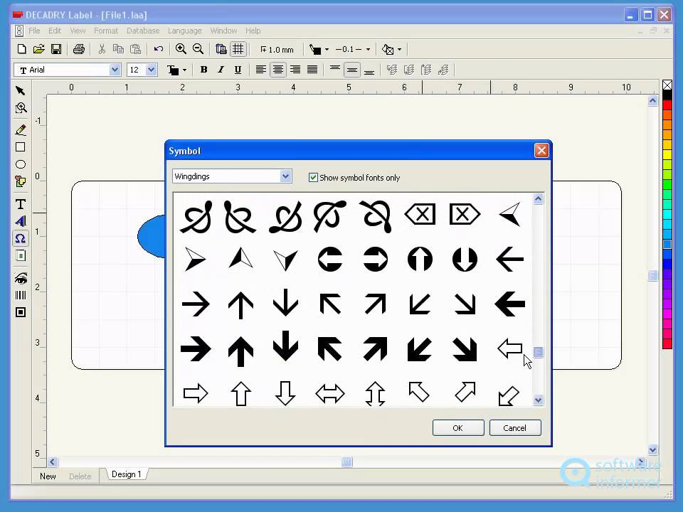 Decadry soft pro 2. 4 download (free) aplicdlabel. Exe.