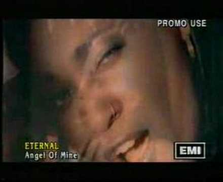 ETERNAL-ANGEL OF MINE