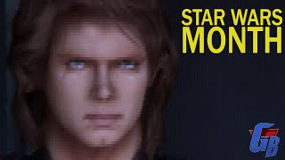 Star Wars Episode 3 (PS2) - Star Wars Month [GigaBoots]