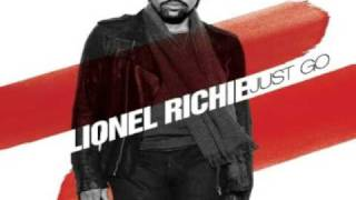 """Lionel Richie ft. Akon - """"Just Go"""" (Official Song/Lyrics) HQ"""