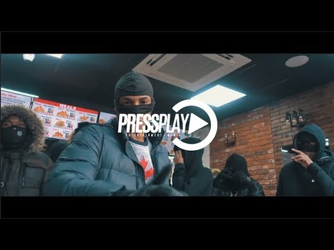 #C17 Valenti X MerlinTrap - The Pledge (Music Video)