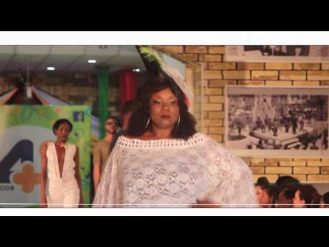 Guyana Fashion Week Launch