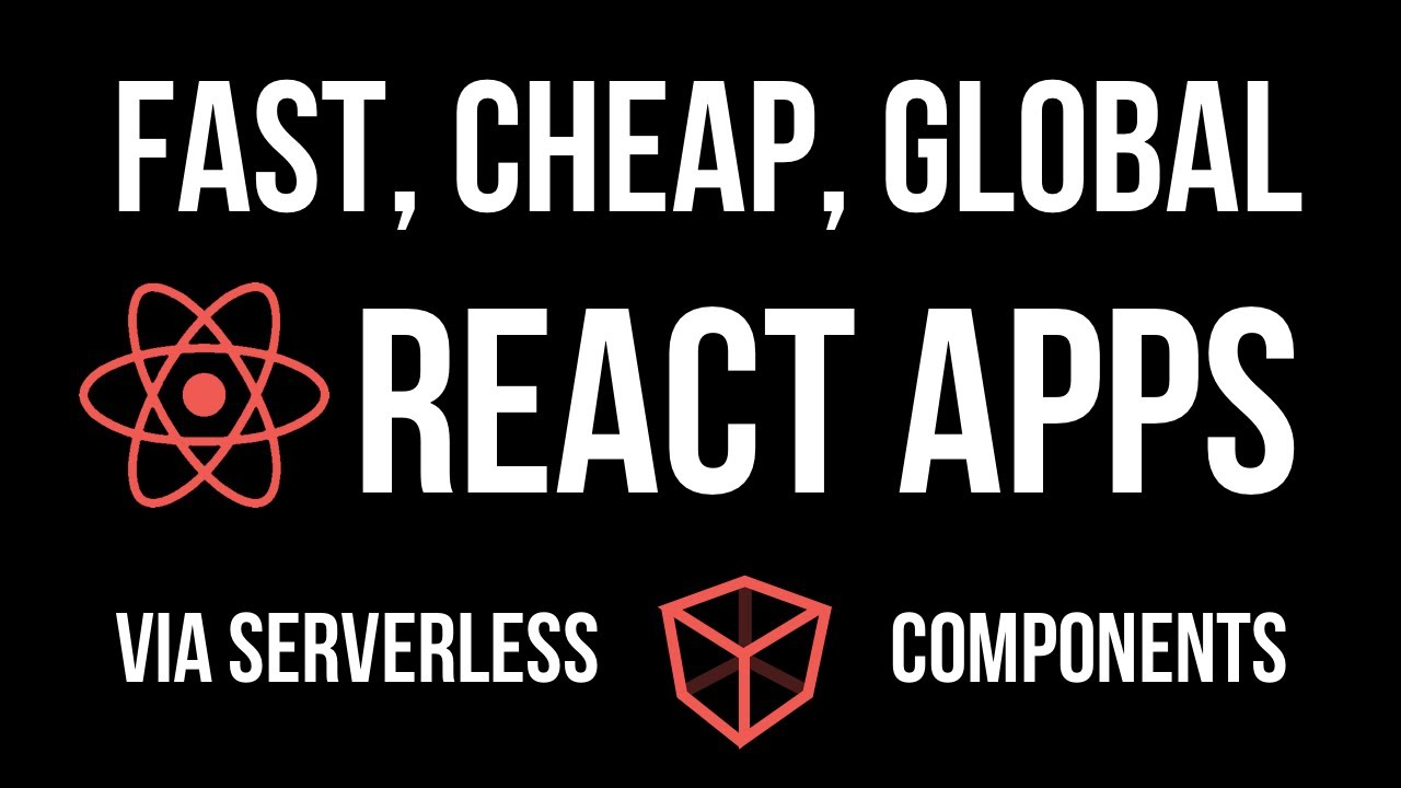 How To Host a React App on AWS using Amazon S3 and