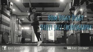 Bom Diggy Diggy | Zack Knight | Jasmin Walia | Sonu Ke Titu Ki Sweety | Workshop aftermovie