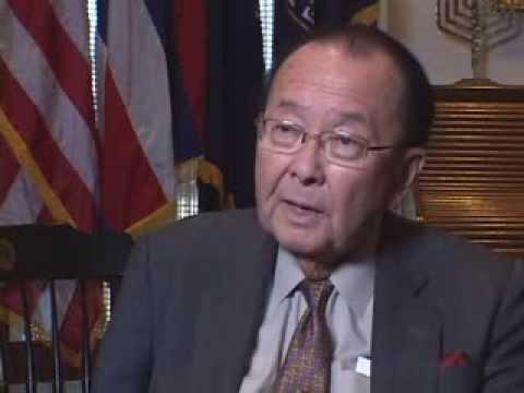 Senator Daniel Inouye - Oral History about Bob Dole - February 11, 2008