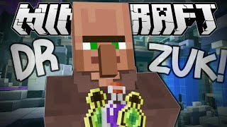 Minecraft | MEET DR. ZUK!! | The Lab Minigame