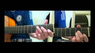 Tàn tro Guitar (Hòa tấu)